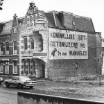 cementsteenfabriek van Waning & Co